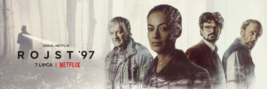 """Rojst '97"" Netflix serial (2021)"