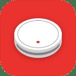 Ikona aplikacji Tefal Robots