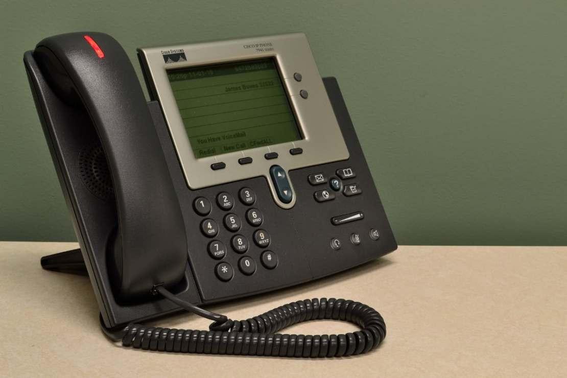 Telefon korporacyjny