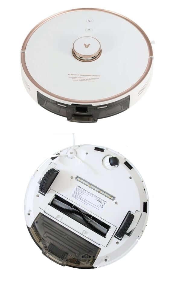 Viomi S9 (biały)