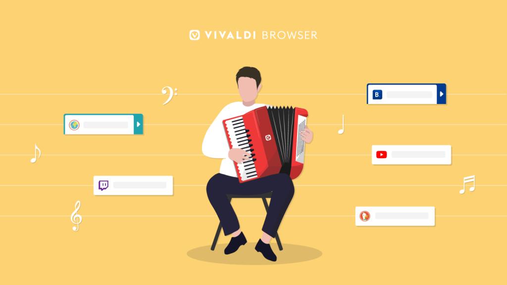 Vivaldi 4.1