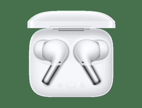 OnePlus Buds Pro (Glossy White) w etui
