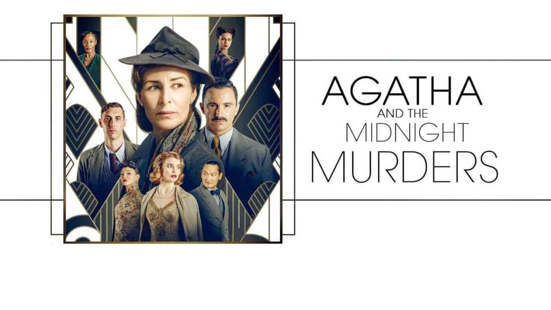 Agatha i morderstwa o północy (film 2020 r.)