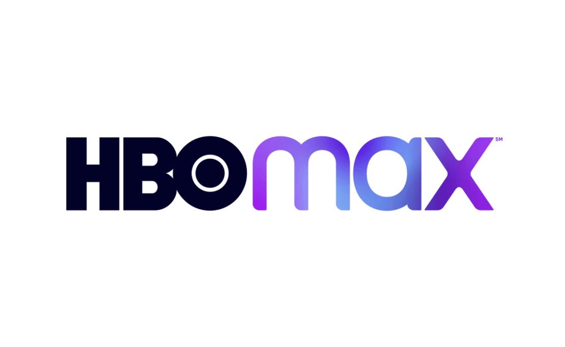HBO Max (logo na białym tle)