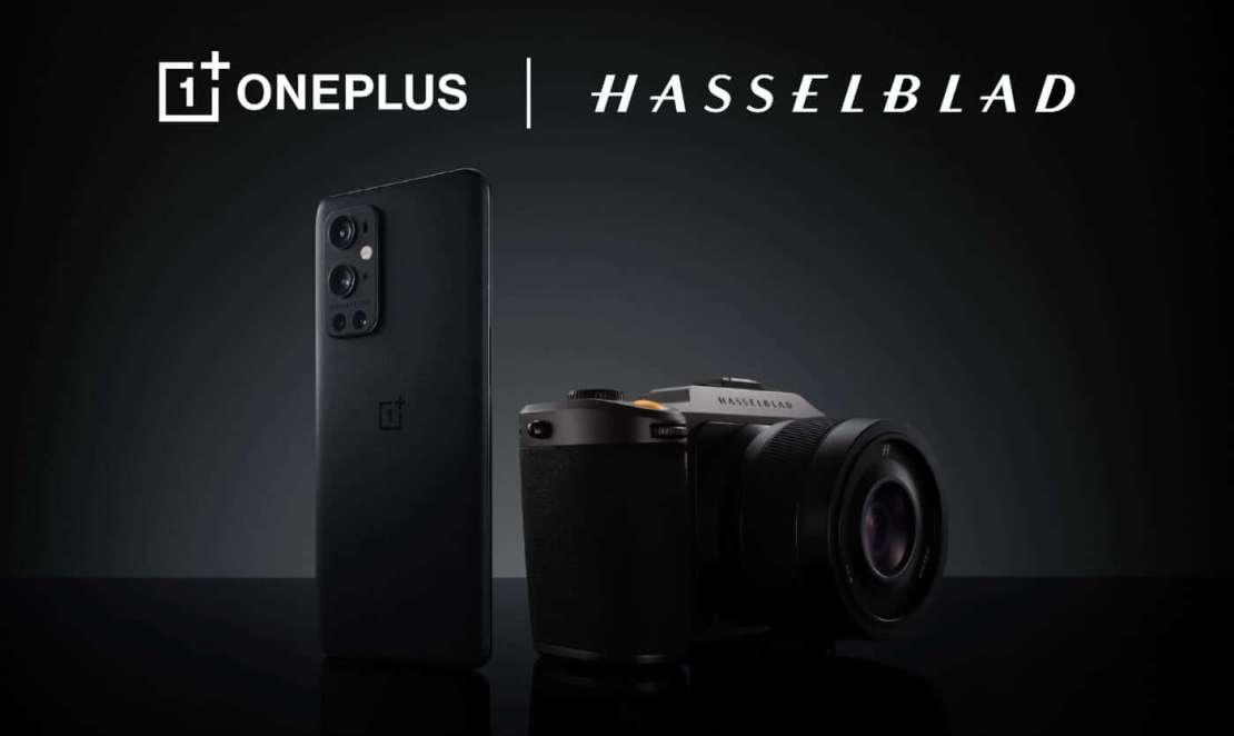 XPAN od OnePlus i Hasselblad
