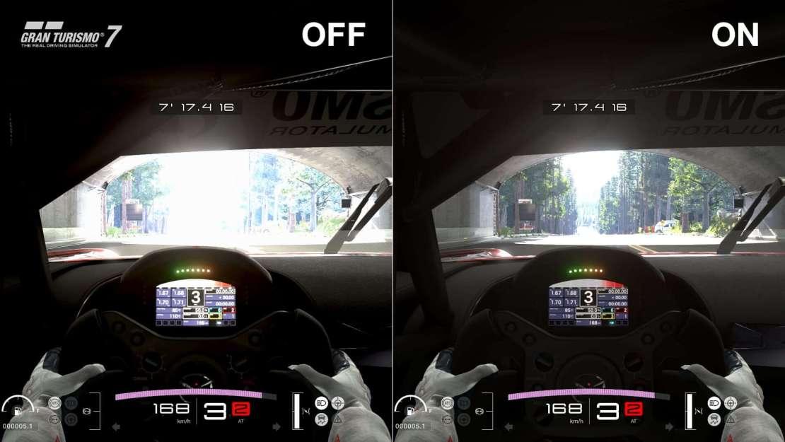 Gran Turismo 7: TM & © Sony Interactive Entertainment Inc. Opracowanie: Polyphony Digital Inc.
