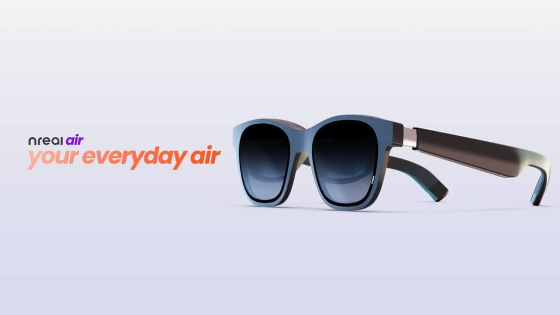 Okulary AR – Nreal Air