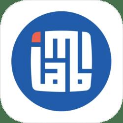 ikona aplikacji mobilnej imilab Home