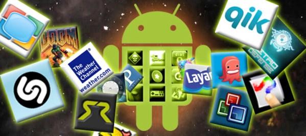 25 najlepszych niezbędnych aplikacji na Androida