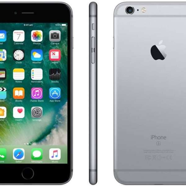 سعر و مواصفات Iphone 6s Plus و مميزات و عيوب