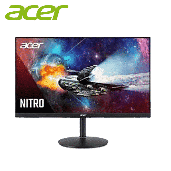 Monitor Acer 24,5 monitor XF252QXBM