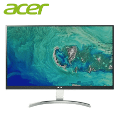 Acer monitor RC271USMIPUZX 27""
