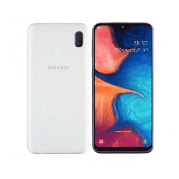 Mobitel Samsung A202F-DS A20e Dual LTE 32GB 3GB White