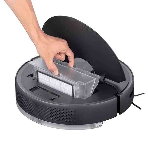 Pametni robot usisivač Roborock S6 Pure Vacuum Cleaner Black 3