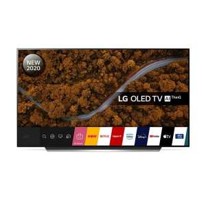 "LG televizor OLED55CX3LA, 55"" (139 cm) OLED, 4K Ultra HD, Smar"