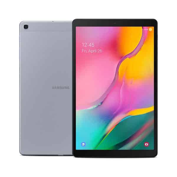 """Tablet SAMSUNG tablet Galaxy Tab A T510, 10.1"""", 2GB, 32GB, Silver"""