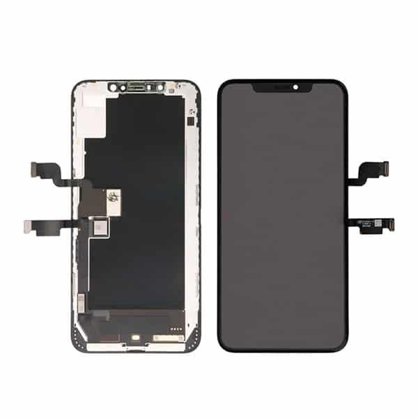 Display Apple iPhone XS ORIGINAL Black