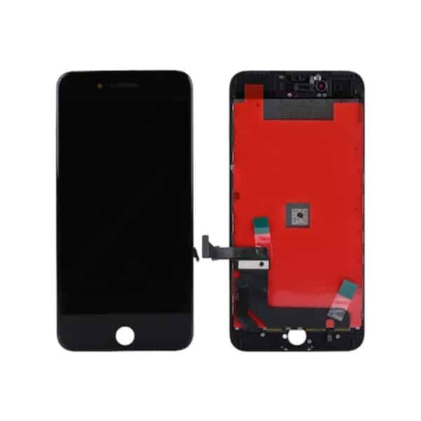Display + Touch panel iPhone 8 Plus Crni