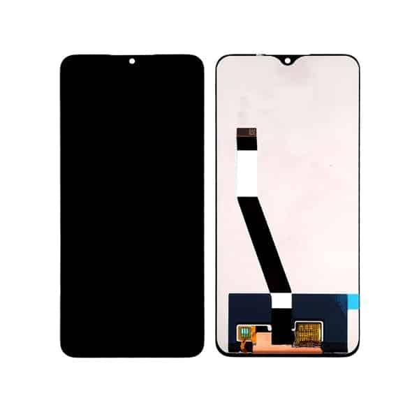 Display Xiaomi Redmi 9 Black