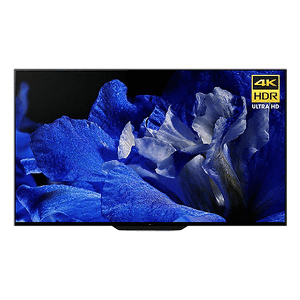 "SONY televizor 55A8, 55"" (139 cm) OLED, 4K Ultra HD, Smart,"