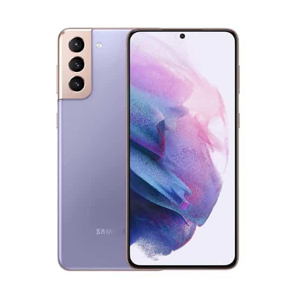 Mobitel Samsung G996F-DS Galaxy S21+ 5G 128GB 8GB Violet