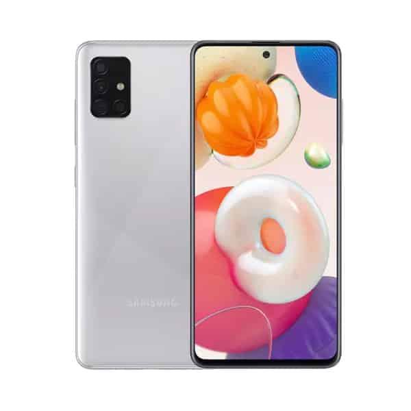 Samsung A515F-DS Galaxy A51 64GB 4GB Silver