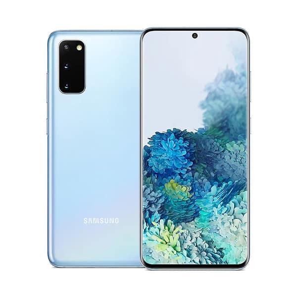 Mobitel Samsung G981F-DS Galaxy S20 5G 128GB 12GB Blue