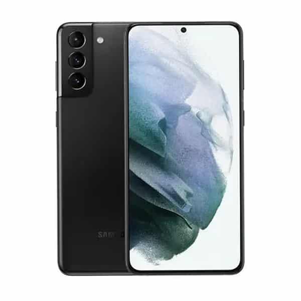Samsung G996F-DS Galaxy S21+ 5G 128GB 8GB Black