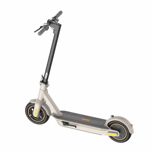 Segway KickScooter MAX G30LE 1