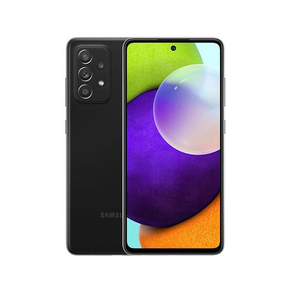 Samsung Galaxy A52 Black 128 GB
