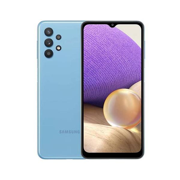 Samsung A325-DS Galaxy A32 Dual LTE 4GB 128GB Blue 2 godine