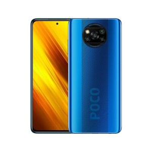 Xiaomi Poco X3 Dual NFC 6GB 64GB Cobalt Blue