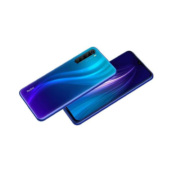 Mobitel Xiaomi Redmi Note 8 2021 4GB 64GB Blue 2