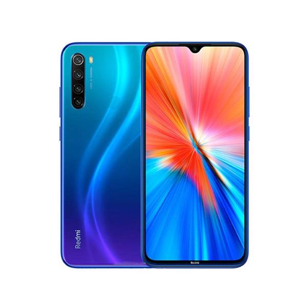 Mobitel Xiaomi Redmi Note 8 2021 4GB 64GB Blue