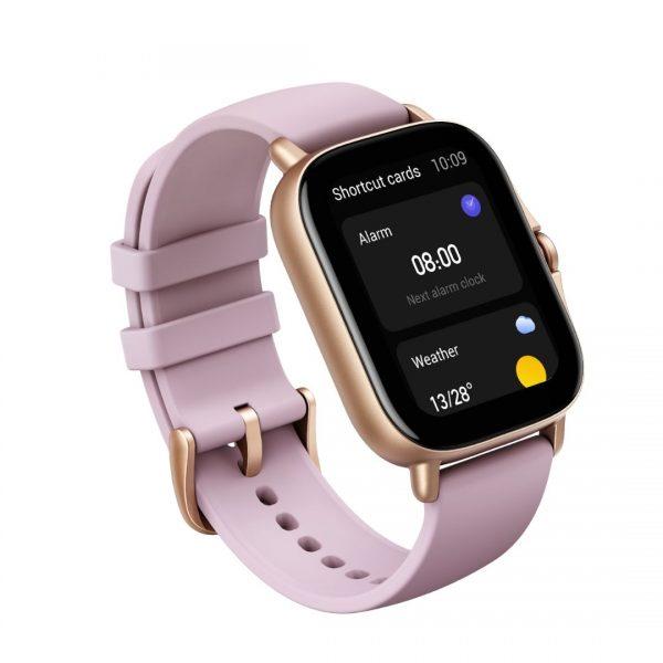 Pametni sat Xiaomi Amazfit GTS 2e Lilac Purple 2