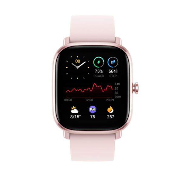 Xiaomi Amazfit GTS 2 mini Flamingo Pink 2