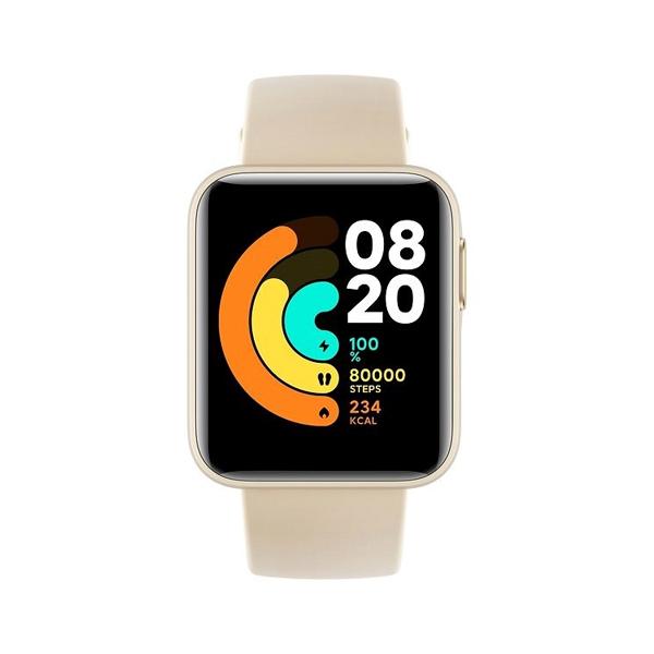 Xiaomi Mi Watch Lite Ivory Pametni sat 2