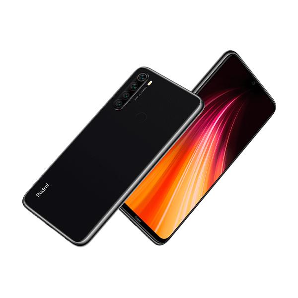 Mobitel Xiaomi Redmi Note 8 2021 black