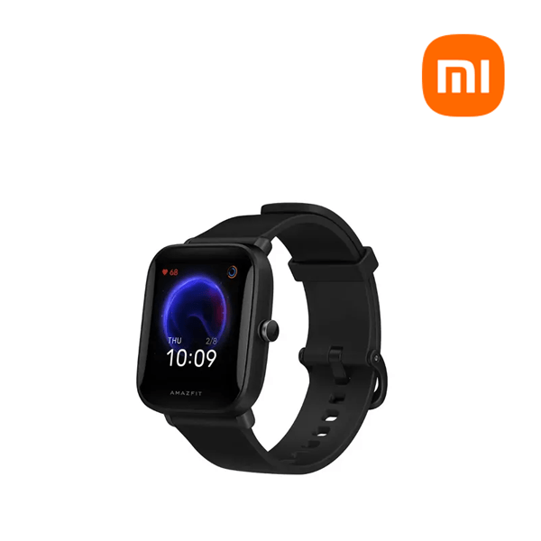 Xiaomi Amazfit Bip U Pro Black