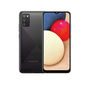 Mobitel Samsung Galaxy A02s Dual LTE 4/64GB Black noeu