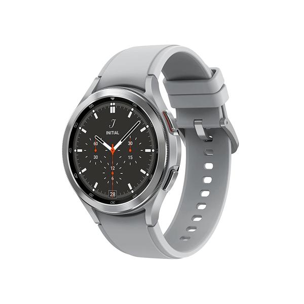 Samsung Galaxy R890 46mm Smart Watch 4 Classic Silver