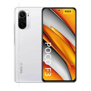 Xiaomi POCO F3 Arctic white 8GB 256GB