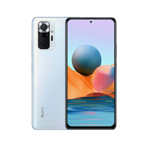 note 10 pro max blue