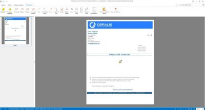 ORPALIS PaperScan Professional 3.0.118 Crack [Latest 2021] Download