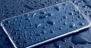 fix a water damaged Smartphone