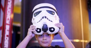 star wars mask