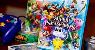 Sakurai kept developing Super Smash Bros. Ultimate secretly