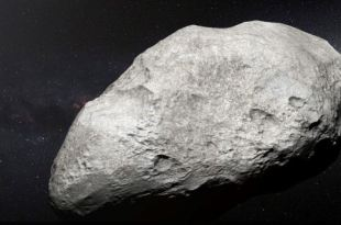 Discovered the first interstellar asteroid that moved to the Solar System