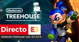 Nintendo's E3 2018 presentation