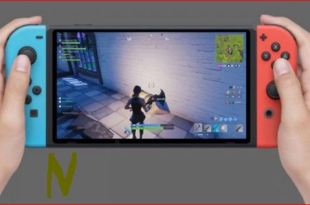 Now you can Get These Nintendo Switch Accessories for Fortnite